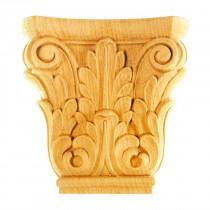 KA630/A - Decoro in legno per mobili
