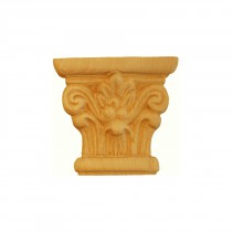 KA620 - Carved furniture ornament