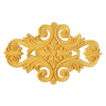 MT488 - Carved furniture ornament