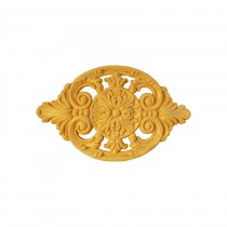MT492 - Carved furniture ornament