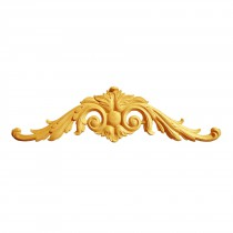 OTN387 - Carved furniture ornament