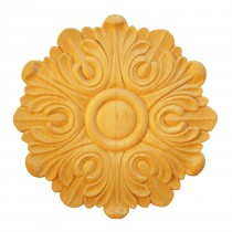 RR45 - Carved furniture ornament