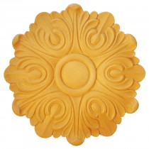 RR46 - Carved furniture ornament