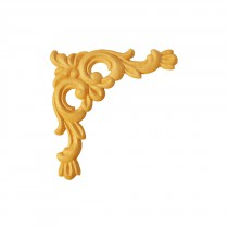 ES142/C - Holzornament für Möbel