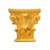 KA690 - Holzornament für Möbel
