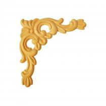 ES142/E - Ornement en bois pour meubles