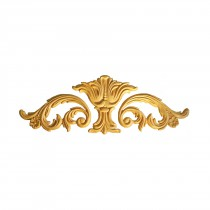 EP269 + OT474 - Ornement en bois pour meubles