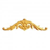 OTN387 - Ornement en bois pour meubles