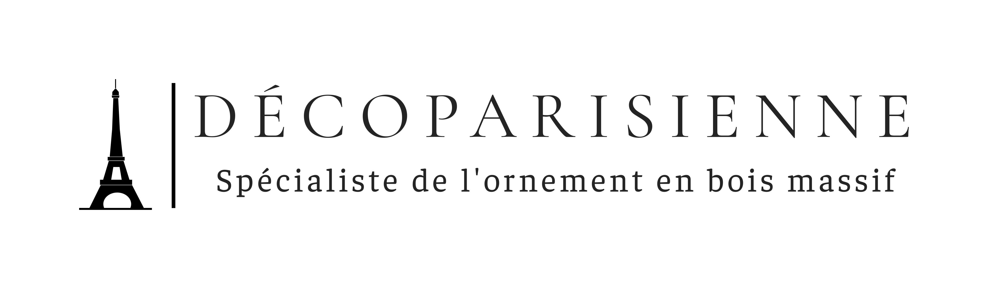 Logo Déco Parisienne