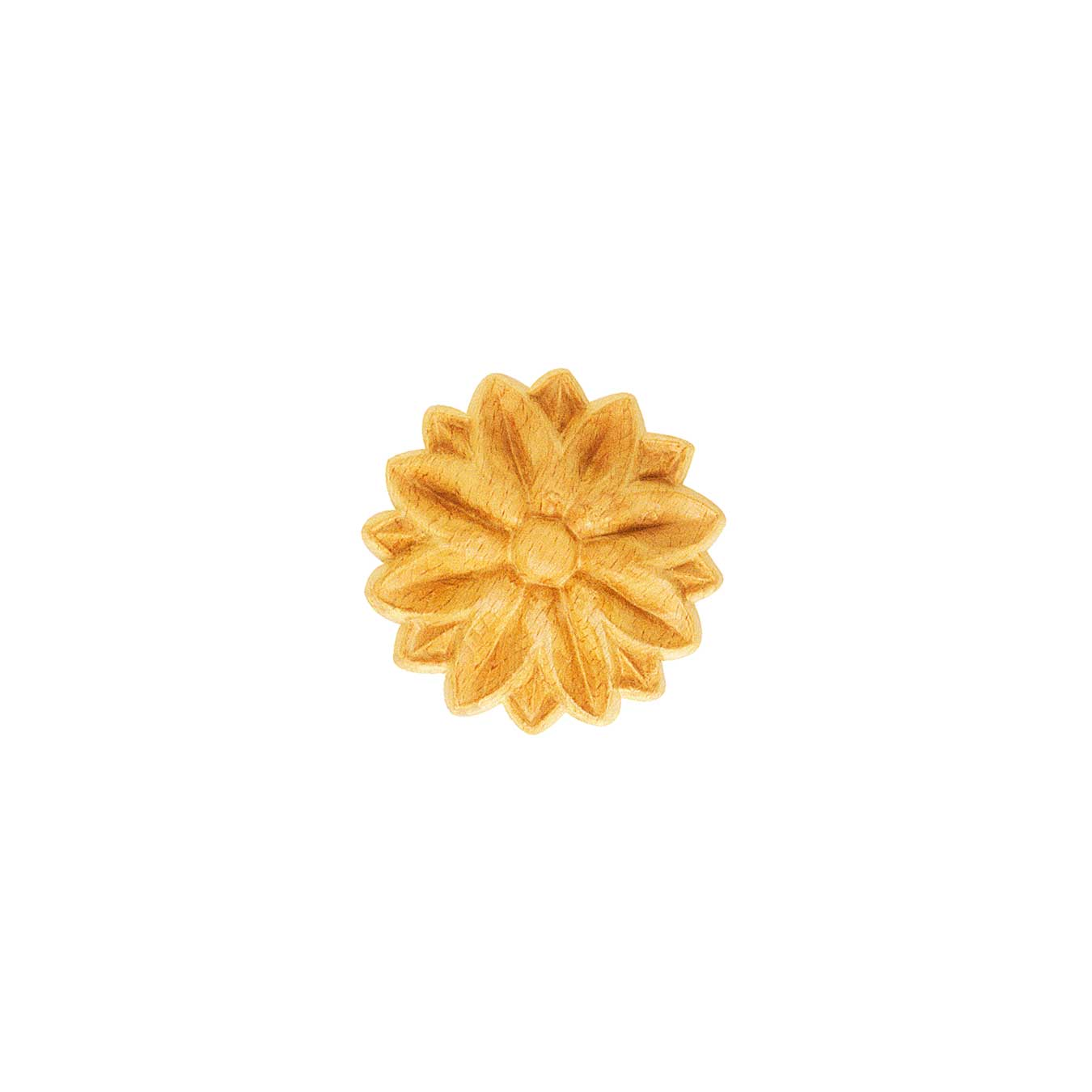 Small round rosettes