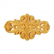 MT489 - Carved furniture ornament