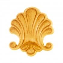 MU111 - Carved furniture ornament