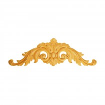 OTN381 - Carved furniture ornament
