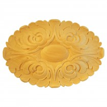 RO70 - Carved furniture ornament
