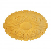 RO71 - Carved furniture ornament