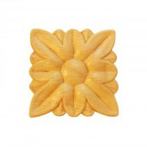 RV81/C - Carved furniture ornament