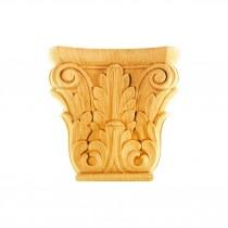 KA630/A - Holzornament für Möbel