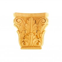 KA630/A - Talla en madera para muebles