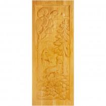 MF808 - Ornement en bois pour meubles