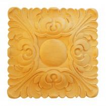 RV99 - Ornement en bois pour meubles